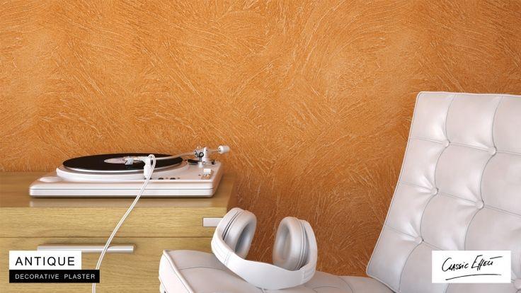 Zestaw do efektu dekoracyjnego - Cameleo - Antique - 3 m2