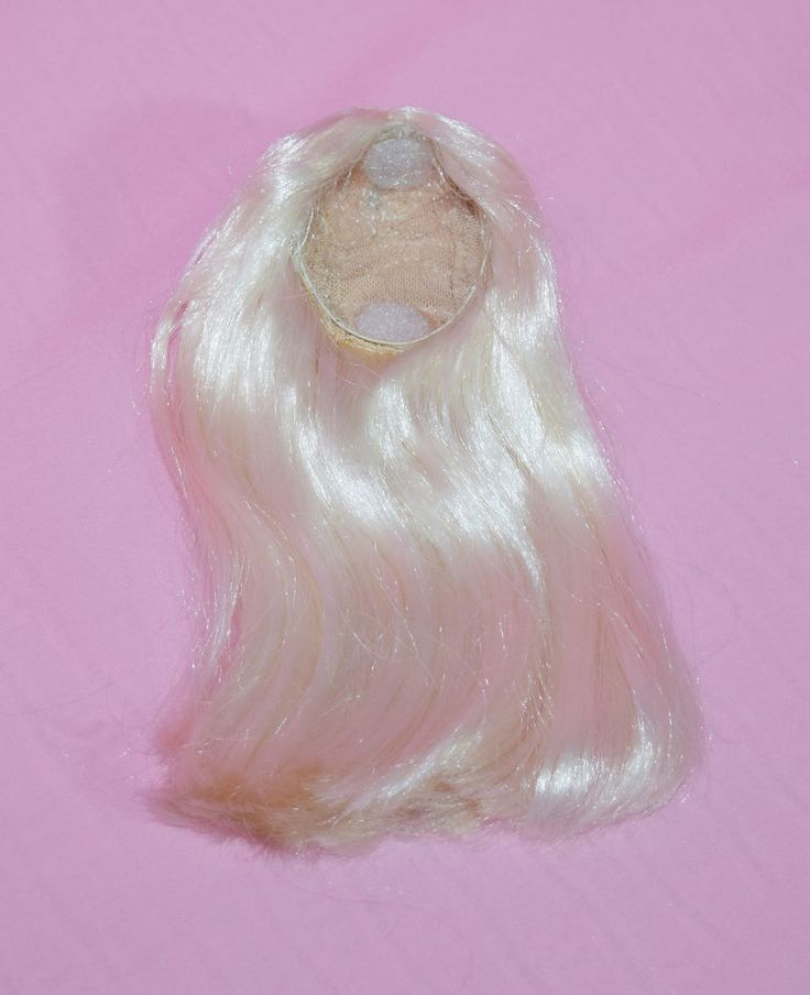 "TONNER 16"" MARLEY WENTWORTH DELUXE BASIC PLATINUM WIG 5 – 6"" #Tonner #ClothingAccessories"