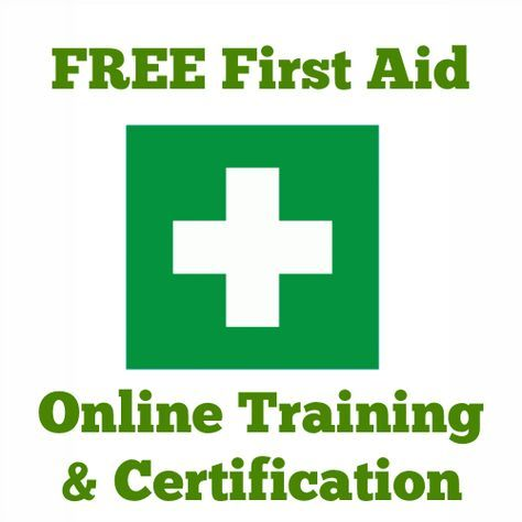 Best  First Aid Training Online Ideas On   First Aid