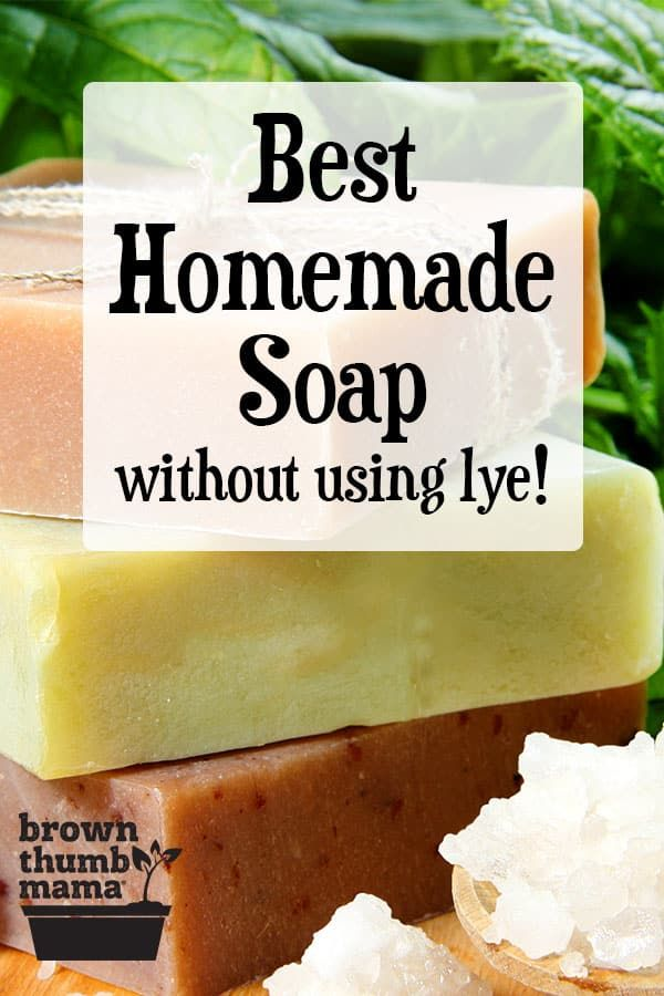 Make Soap Without Using Lye Homemade Soap Recipes Easy Soap Making Recipes Lye Free Soap Recipes
