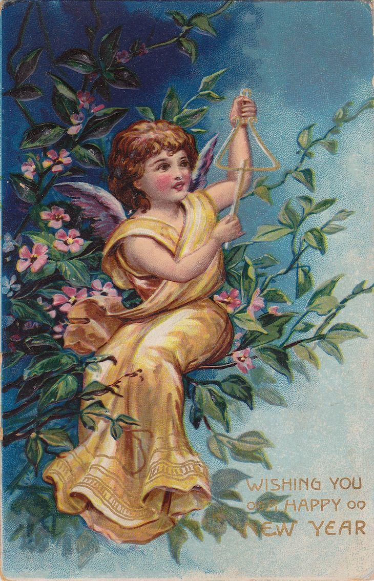 880 best angel wings images on pinterest vintage christmas