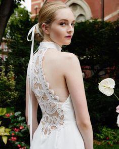 7fdba901a3 Lela Rose Bridal Hol Lela Rose Bridal Holbrook Gown  bridal  wedding   weddinggown  bride  dress  gown  aislestyle  lelarose  lelarosebridal   fall2019