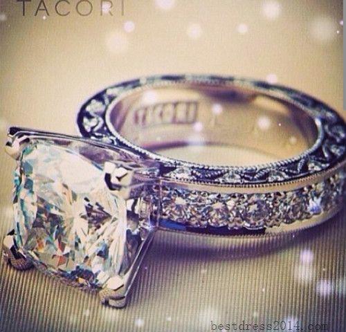 wedding ring wedding rings - Pinterest Wedding Rings