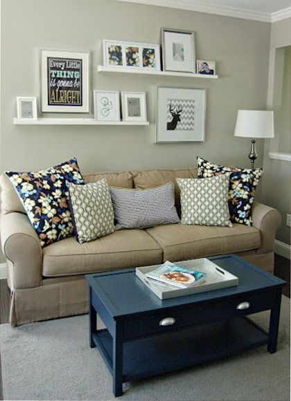 Brilliant Ways to Decorate Your Wall with Collage Photo Frames