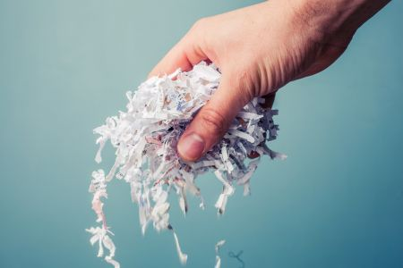 Edit Page ‹ Document Shredding Service Company — WordPress.com