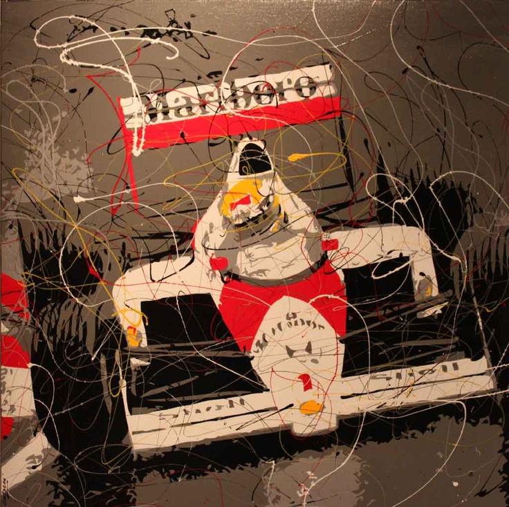 #Monaco #F1