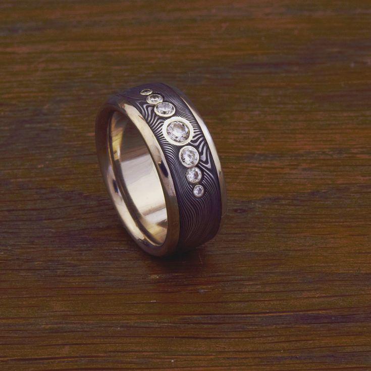 18 besten Eheringe Bilder auf Pinterest | Eheringe, Verlobungen und ...