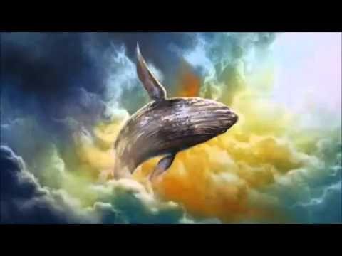 Beautiful surreal painting by Zazac Namoo - YouTube