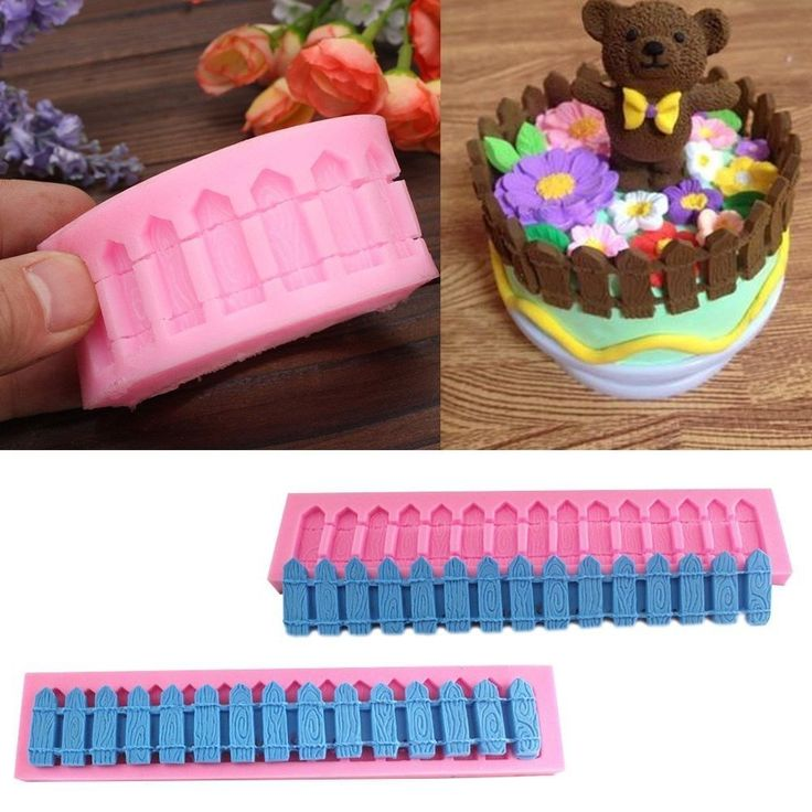 Cake decorating and baking supplies