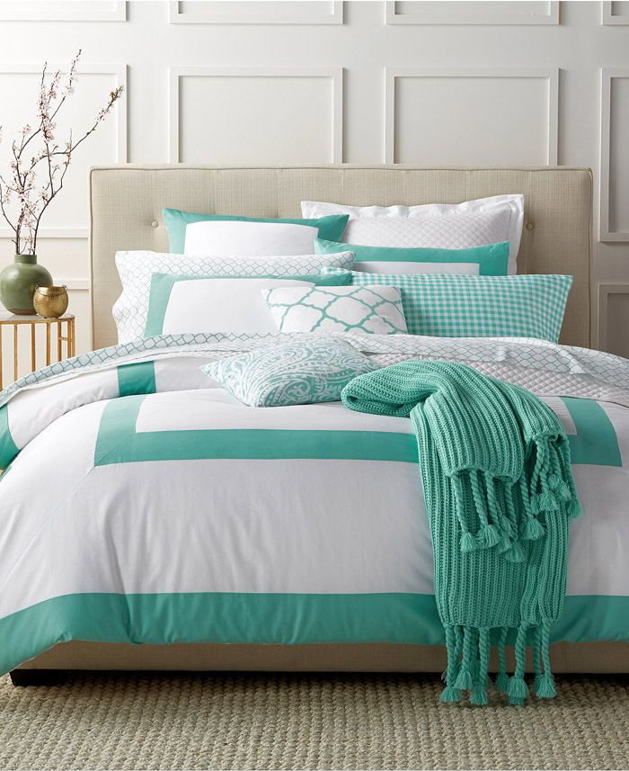 Get 20+ Turquoise bedding ideas on Pinterest without ...
