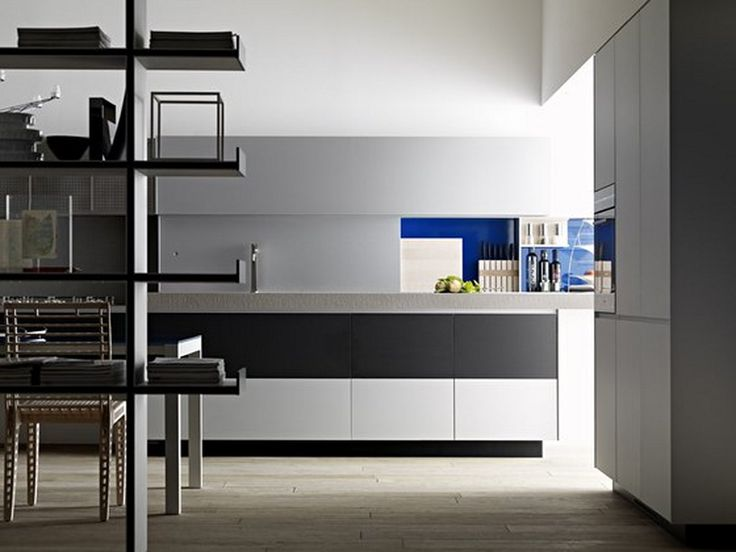 12 beautiful simple and minimalist kitchen designs minimalist modern