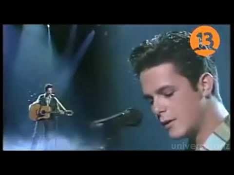 ▶ Alejandro Sanz - Pisando fuerte, Viviendo deprisa (1992) - En vivo - YouTube
