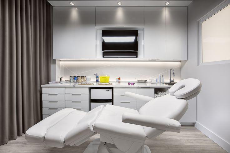 Clinique Chloé à Montréal - Bureau de médecin