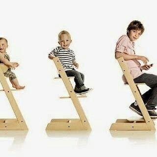 leander chair danish by design