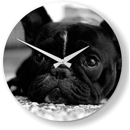 NeXtime Dog Zegar ścienny B2001140 - cena już od 129 zł - via http://bit.ly/epinner