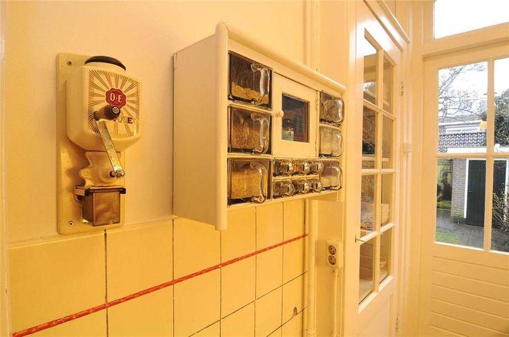 Jaren 30 Stijl Keuken : 1000+ images about jaren 30 on Pinterest Utrecht, Met and Van