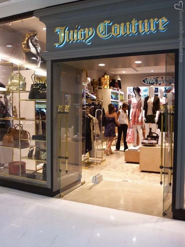 Juicy couture Leblon by Dek-O