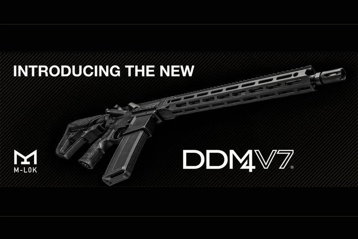 The Daniel Defense DDM4V7 M-LOKFind our speedloader now!  http://www.amazon.com/shops/raeind