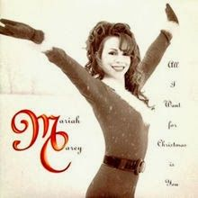 """Mariah Carey's """"All I Want For Christmas Is You"""" Named U.K.'s Favorite Christmas Song"""