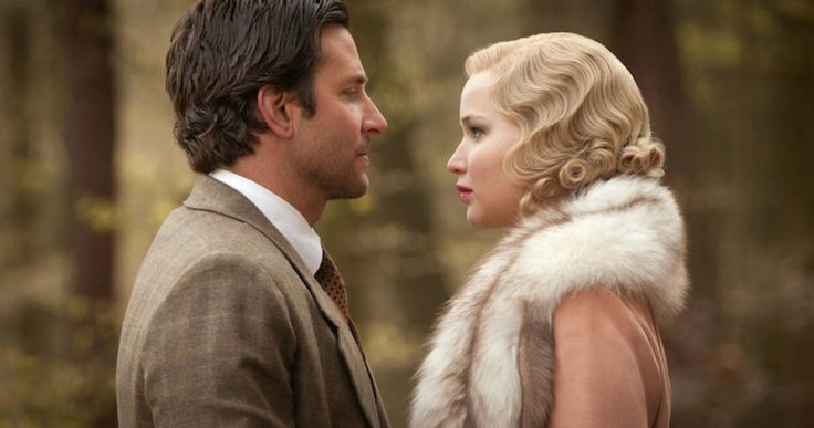 'Serena' Clips Reunite Jennifer Lawrence and Bradley Cooper -- Bradley Cooper orders his men to treat his wife, played by Jennifer Lawrence, as an equal in the first clip and photos from 'Serena'. -- http://www.movieweb.com/serena-movie-clips-photos