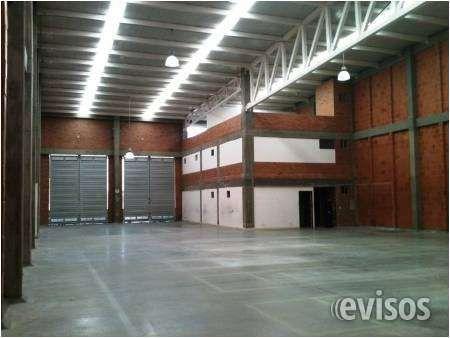 Bodega Arriendo en Centro Empresarial Calle 80 Cuatro (4) Excelentes Bodegas en Centro Empresarial. Area  .. http://bogota-city.evisos.com.co/bodega-arriendo-en-centro-empresarial-calle-80-id-446899