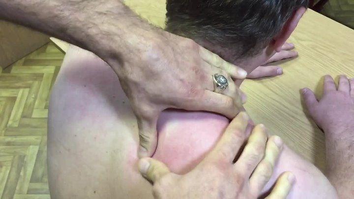 Как быстро убрать головную боль и шейный остеохондроз без таблеток и хирургии!