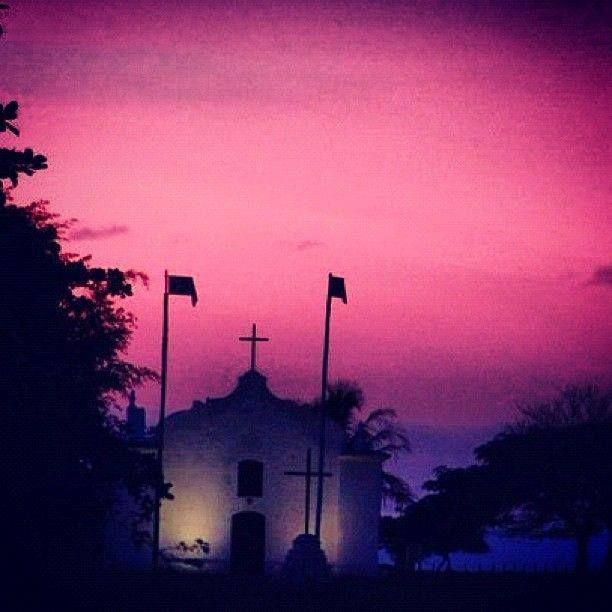 em cor de rosa - Trancoso, BA