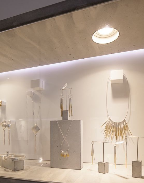 Sarah May Jewellery - lovely store!: