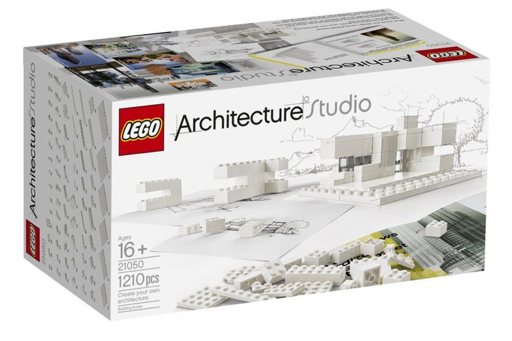 With 1,210 pieces, a 250-page inspiration manual, and no instructions, there's something simple yet incredible about this form-focused, white and transparent brick set. It's true: adults may only play with these bricks after the kids go to bed, but some kids much younger than the recommended 16+ might totally love the challenge. And if you're looking for a LEGO starter set for little ones, we suggest a no-theme set of bricks, and/or the wheels set,and/or the doors, windows...