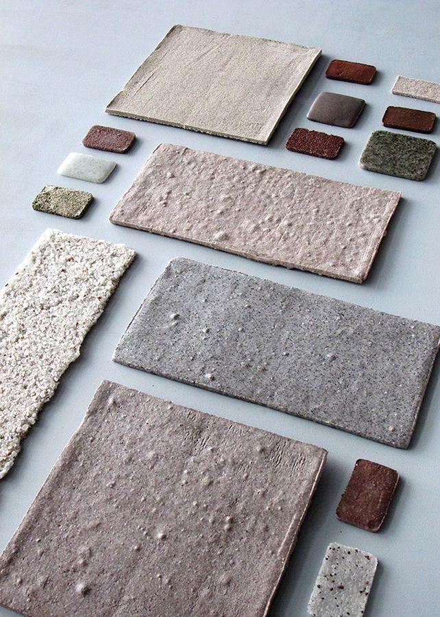 Aunque No Te Lo Creas El Gotelé Ha Vuelto Disenos De Unas Materiales De Construccion Materiales Naturales