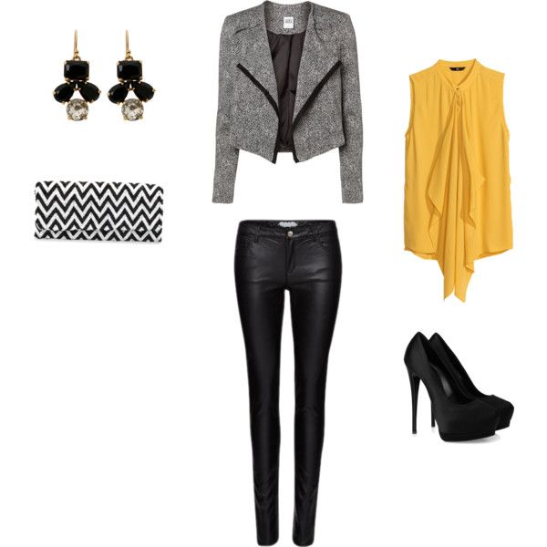 """Witchcraft"" by diadobo on Polyvore"