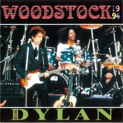 Woodstock  Music & Art Festival 1969  BOB DYLAND