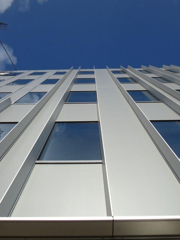 Insulated Aluminum Composite Panel : Best al aluminum composite panel images on