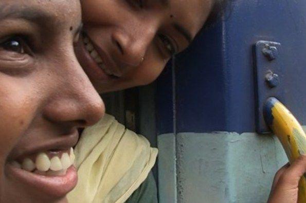 Jungle Sisters / Siostry z dżungli,  Indie/Wielka Brytania 2015, reż. Chloe Ruthven #łódź #lodz #pgnig #transatlantyk #festival