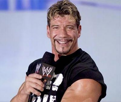 Eddie Guerrero <3 We still miss you Latino Heat! Viva La Raza!