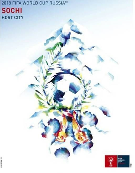27 best FIFA WORLD CUP RUSSIA 2018 images on Pinterest Fifa