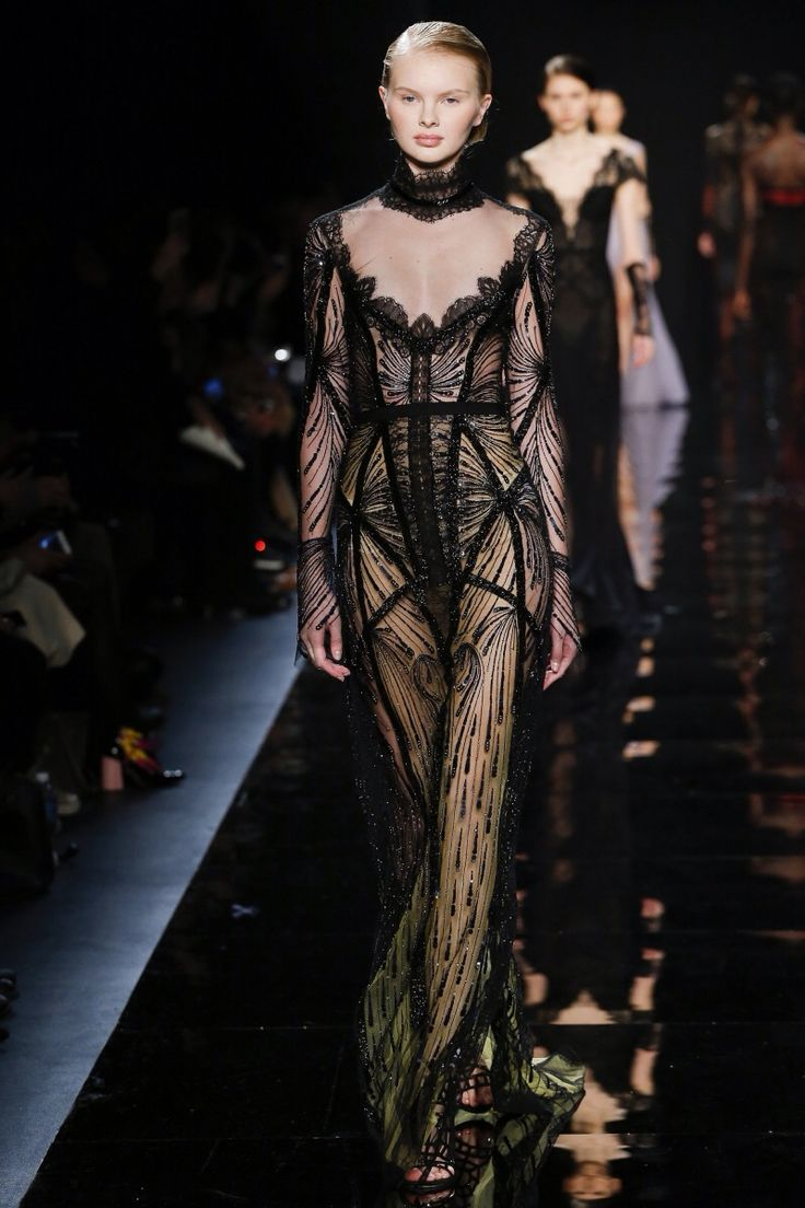 76 best Reem Acra images on Pinterest | Fashion show, Fashion news ...