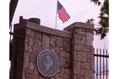 La Embajada De EEUU Dispone Cambios De Precio En Visas Y Servicios Consulares