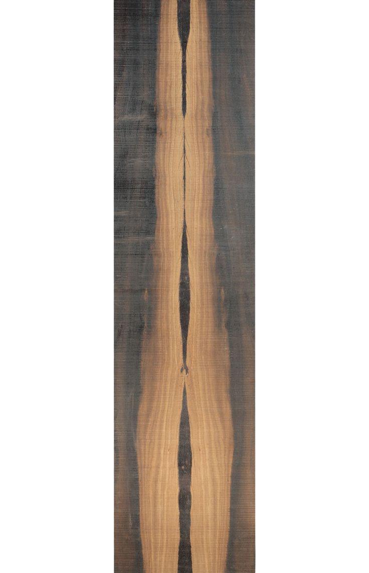 Natural Tree Veneers : : Rough Cut Patternwood Rings