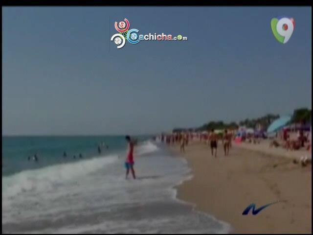 Bacteria Comecarne De Playas De Florida, ¿También En RD? #Video @Nuriapiera