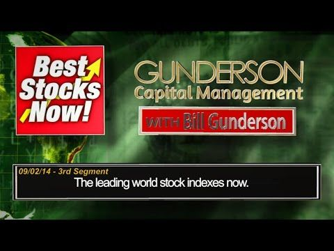 The leading world stock indexes now.