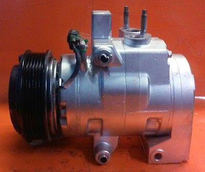 nice 2011-2012 FORD MUSTANG 5.0 AC COMPRESSOR - For Sale View more at http://shipperscentral.com/wp/product/2011-2012-ford-mustang-5-0-ac-compressor-for-sale/