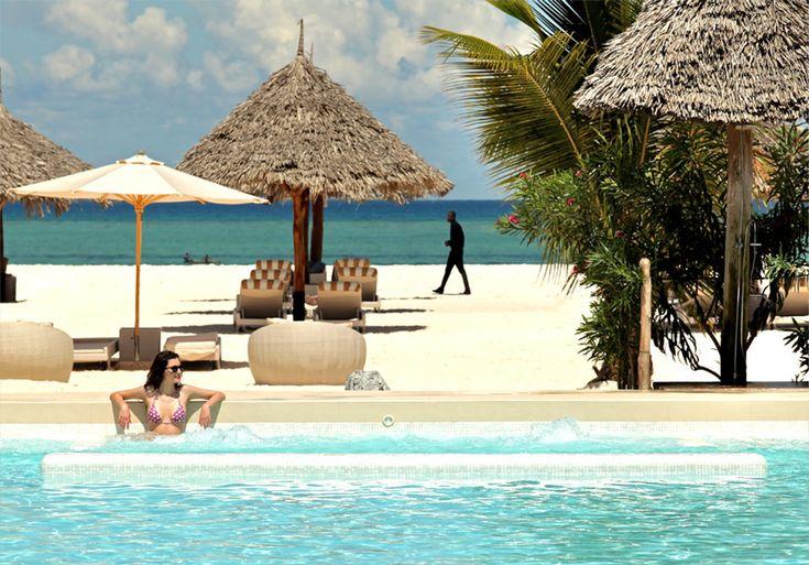 gold zanzibar beach hotel