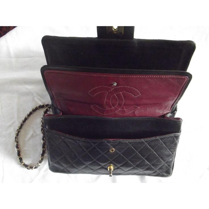 Borsa Trapuntata Tipo Chanel  - http://bagshopvips.com/