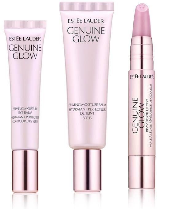 Estee Lauder Genuine Glow Summer 2016 Collection
