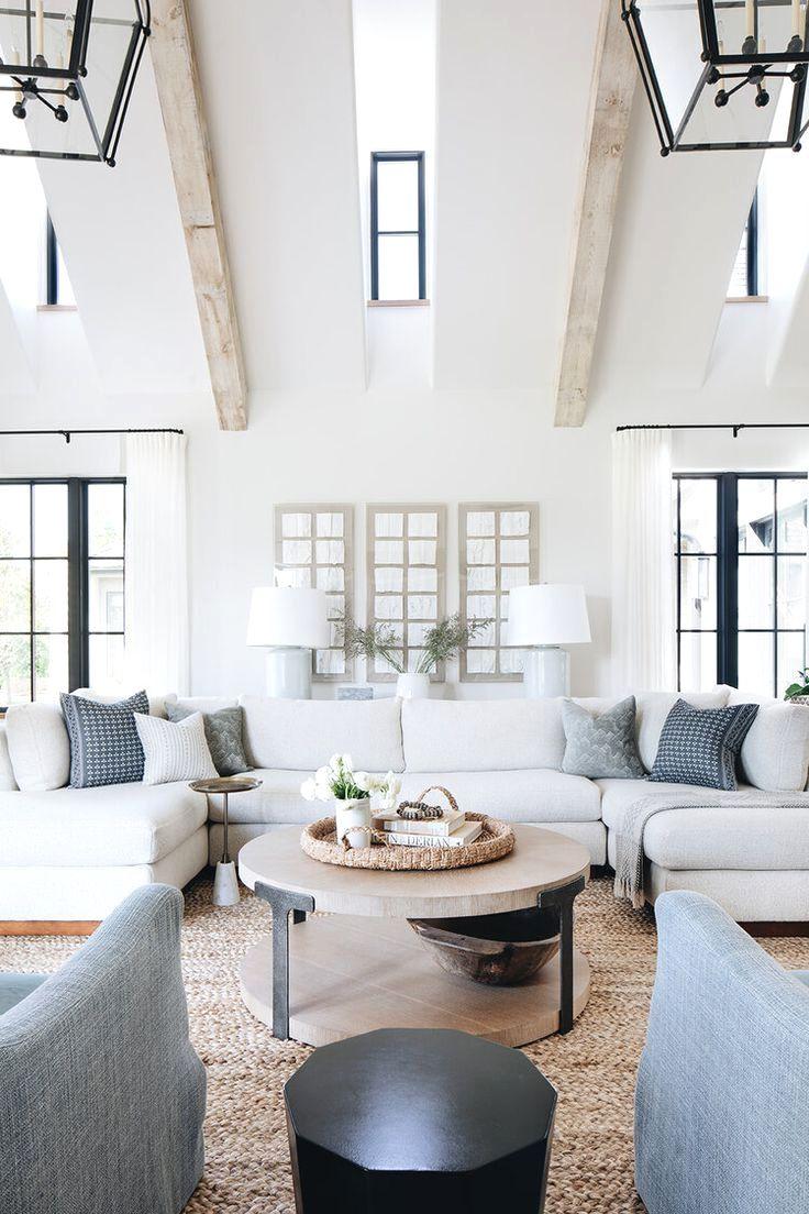 29 Inspiring Modern Furniture Photos In 2020 Living Room Design Modern Farm House Living Room Living Room Decor Traditional