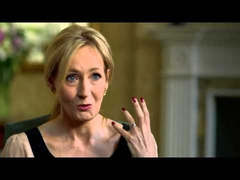 """J. K. Rowling - A Year In The Life (TV, 2007) - It was on air originally on iTV. This is the """"uncut"""", original version. On th DVD version the """"Lilly Allen so..."""