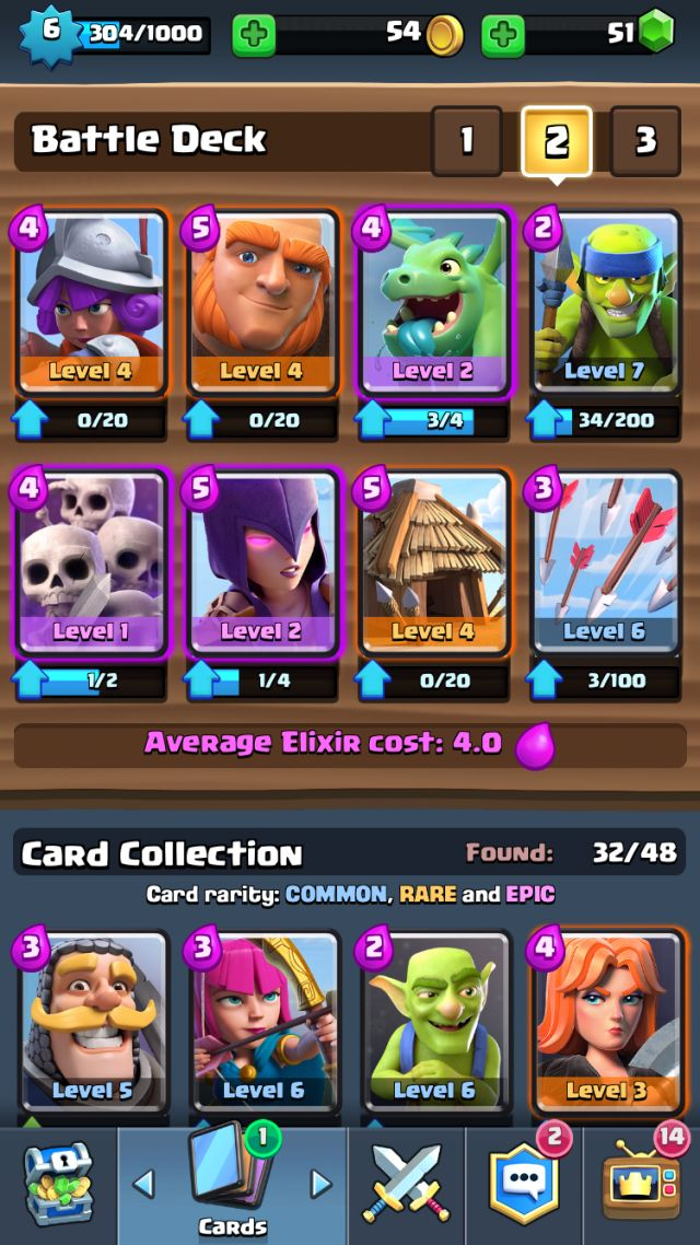 17 best images about clash royale decks on pinterest for Clash royale deck arc x