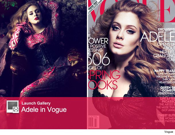 Adele After Weight Loss | Adele: Check Out Her Amazing Weight Loss | tooFab.com