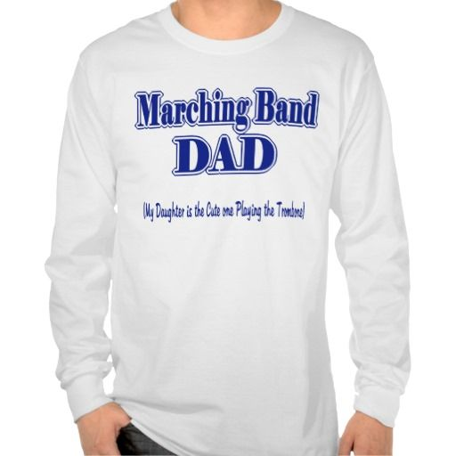 =>>Cheap          	Marching Band Dad/ Trombone T Shirts           	Marching Band Dad/ Trombone T Shirts This site is will advise you where to buyShopping          	Marching Band Dad/ Trombone T Shirts Here a great deal...Cleck Hot Deals >>> http://www.zazzle.com/marching_band_dad_trombone_t_shirts-235756225708529328?rf=238627982471231924&zbar=1&tc=terrest